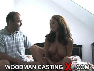 Woodman Casting X - Judith Fox